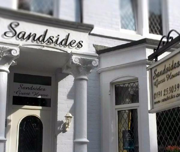 Sandsides Guest House